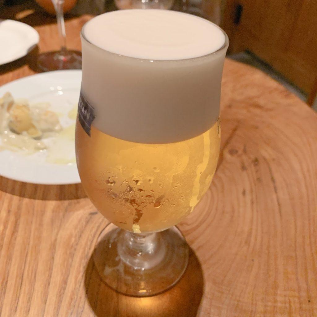 神戸 三宮 ビール