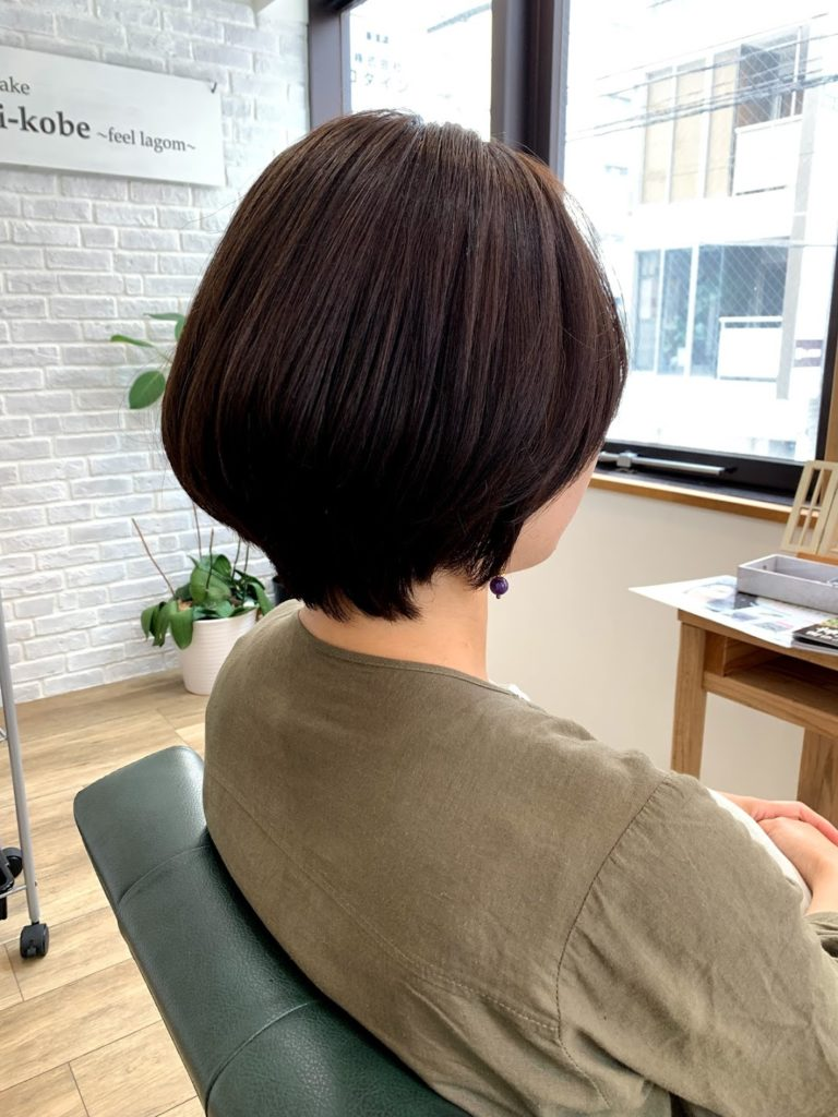 神戸 三宮 美容室 iNOACOLOR