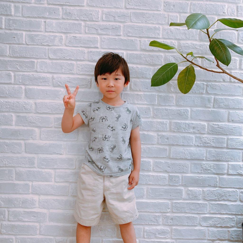 神戸 三宮 子供カットはお任せください〜!!